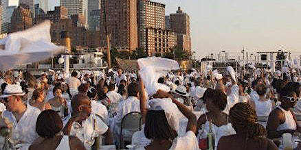NYC Greek Picnic At Hudson River