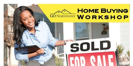 GO Northwest July Homebuying Workshop tickets