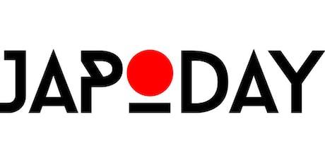 IV JAPODAY en Portas (Pontevedra) entradas