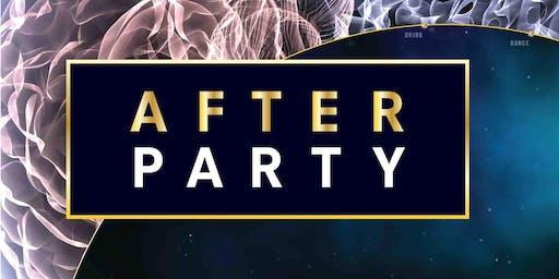 VVVVVIP Dinner & After Party hosted by Athena Severi & Dan Ashburn