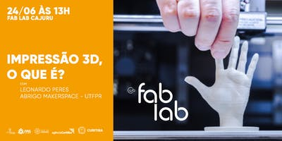 Impressão 3D, O que é?