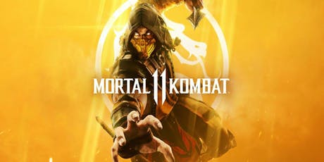 Mortal Kombat 11 Tournament tickets