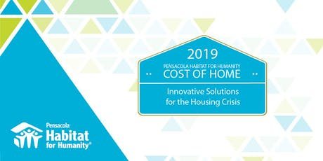 Cost of Home: Innovative Solutions for the Housing Crisis tickets
