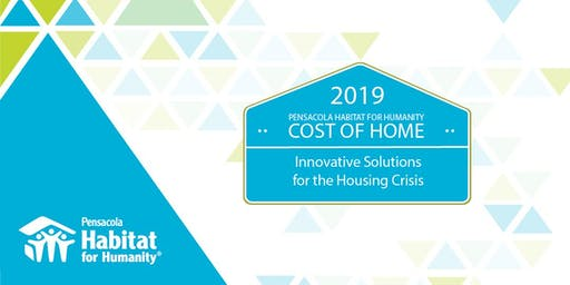 Cost of Home: Innovative Solutions for the Housing Crisis