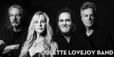 Colette Lovejoy Band at Oak N Main tickets