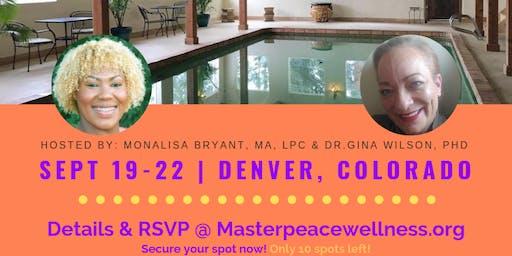 Women's Self-Care & Restoration Retreat | Colorado