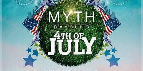 CIROC VODKA PRESENTS  | JULY 4TH MUSIC & FOOD FESTIVAL  tickets