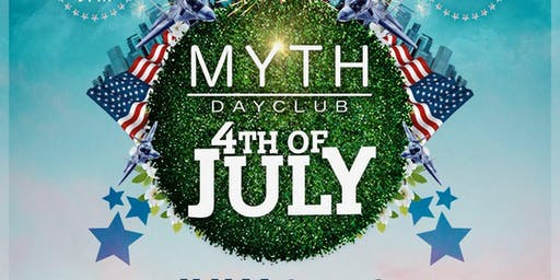 CIROC VODKA PRESENTS  | JULY 4TH MUSIC & FOOD FESTIVAL