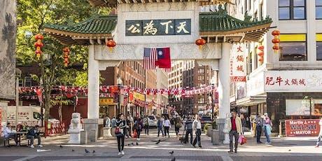 Beta Blocks Chinatown Group (#1) tickets