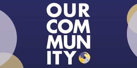 """5th Annual """"Our Community: Aging and Disability Conference"""" tickets"""
