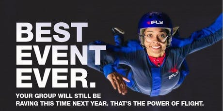 TEXAS FFA Convention - Indoor Skydiving at iFLY Fort Worth  tickets