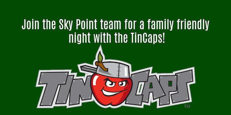 Sky Point Night With the Tincaps tickets