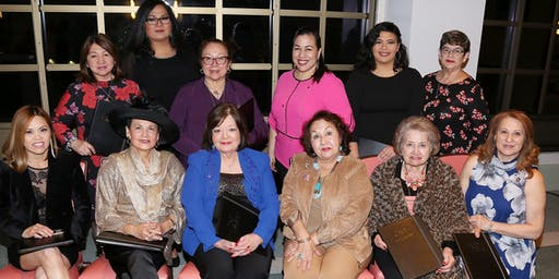90th LULAC National Convention: Women's Award  Pinning Ceremony