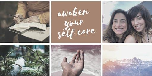 Awaken Your Self-Care