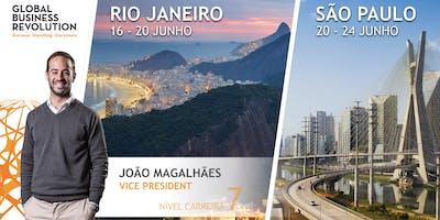 GBR BRASIL - SÃO PAULO
