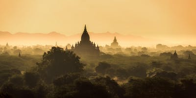 Farmer Gallery Opening Reception: Burma, the Land Beyond