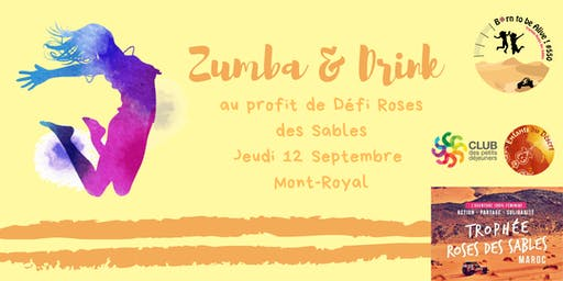 Zumba & Drink