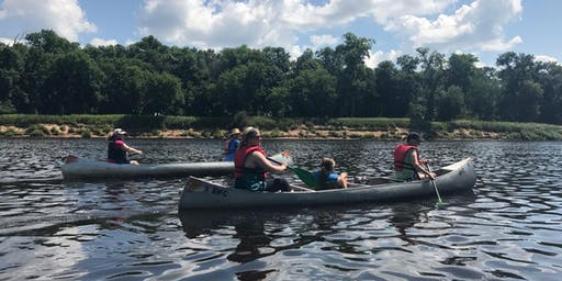 Teachers On the River: Project WET St. Croix Water Institute