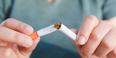 Tobacco Free Florida Class at Senior Circle: Quit Your Way