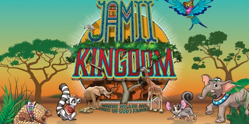Jamaii Kingdom
