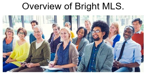 Overview of Bright MLS.