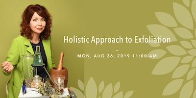 Holistic Approach to Exfoliation