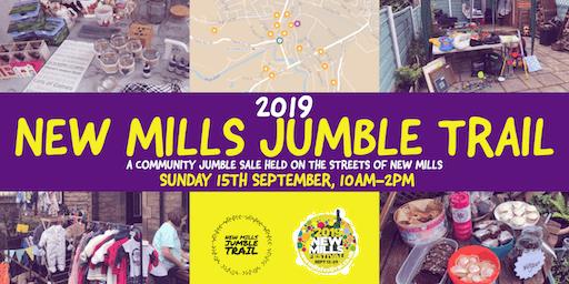New Mills Jumble Trail 2019