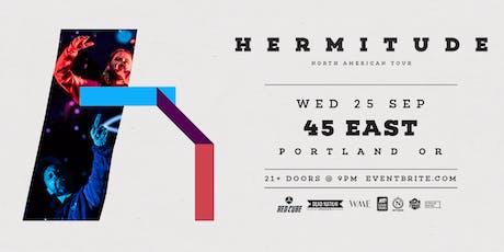 HERMITUDE tickets