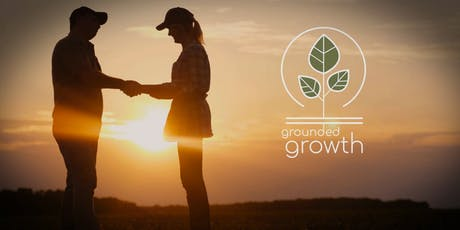 Building Regenerative Partnerships: A Grounded Growth Members Meeting tickets