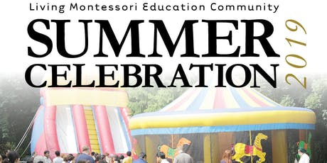 Summer Celebration! tickets