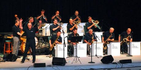 Hal McIntyre Big Band tickets