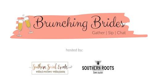 Brunching Brides