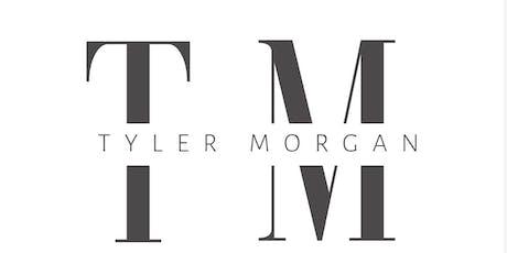 ASPIRATIONS BY TYLER MORGAN tickets