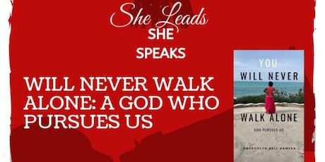 She Leads She Speaks Presents: Finding and Living your Purpose - A Communication Workshop tickets