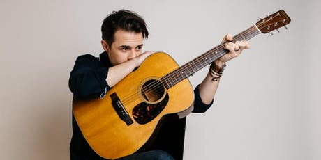 Homevibe & eTown present Kris Allen tickets