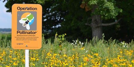Operation Pollinator Tour - Ontario tickets