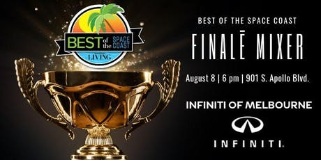 Best of Finalé Mixer tickets