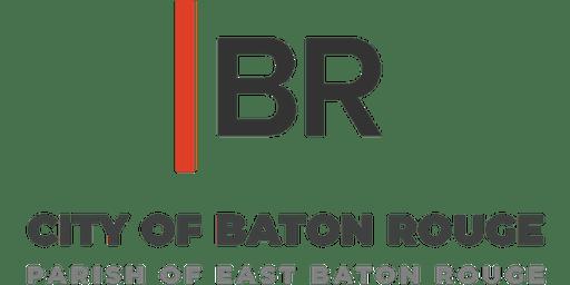 eBay Retail Revival: Community Partner Meeting