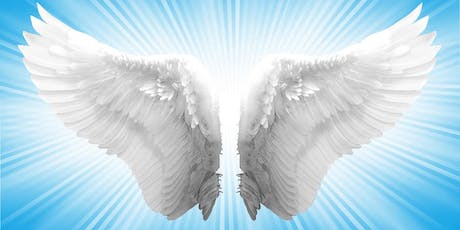 Angel Healing Practitioner Course tickets