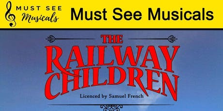 The Railway Children the musical tickets