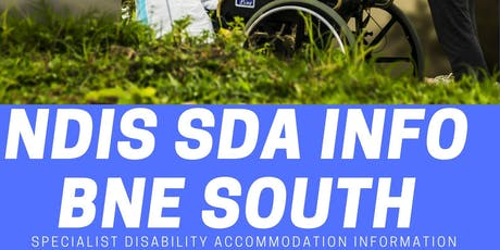 Finding Happy Homes for People with Disabilities - BNE Southside tickets