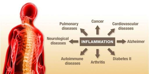 Whole Foods Impact on Inflammation