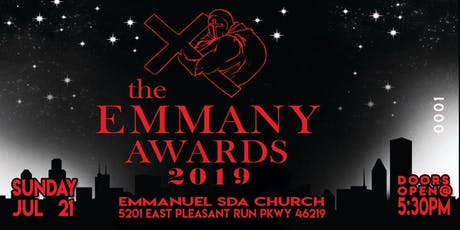 The Emmany Awards tickets