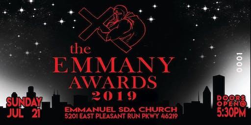 The Emmany Awards