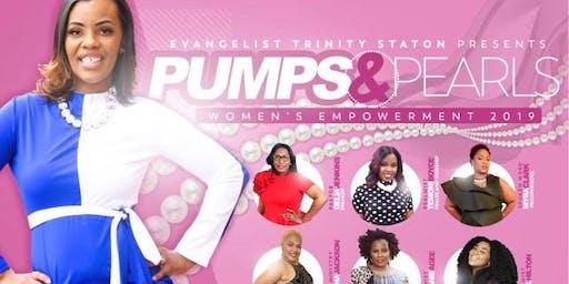 Pumps & Pearls Women's Empowerment 2019