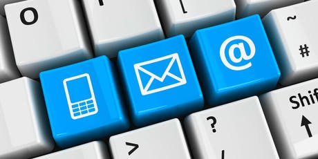 QLD - Effective email marketing (Mount Morgan) - Presented by Liam Fahey tickets