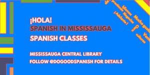 Beginner Spanish Classes in Mississauga