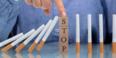 Tobacco Free Florida Class at Bayfront Health Medical Group: Quit Your Way