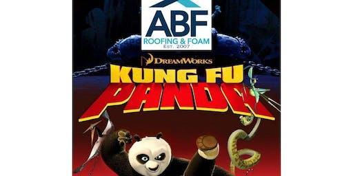 Kids Club Movie: Kung Fu Panda