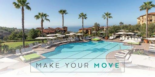 Sales & Marketing Hiring Event - Marriott's Newport Coast Villas